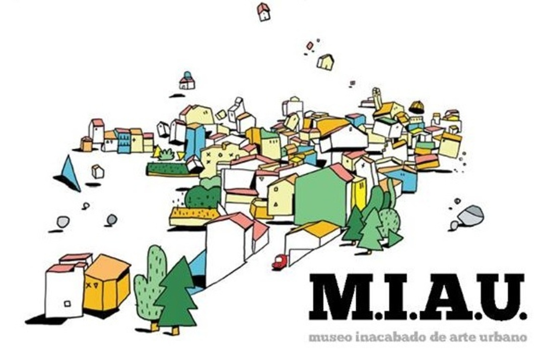 Wallspot Post - MIAU Fanzara