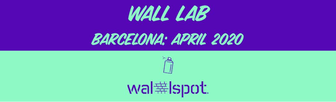 Wallspot Post - WALL LAB SANT ANDREU (BCN)