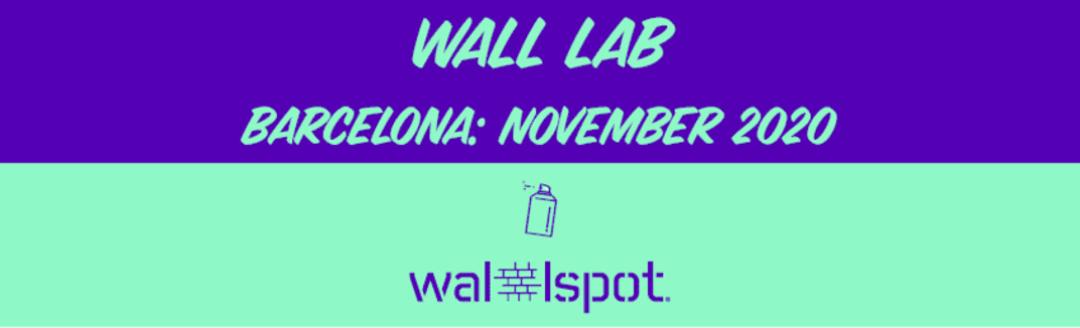 Wallspot Post - Wall Lab November 2020