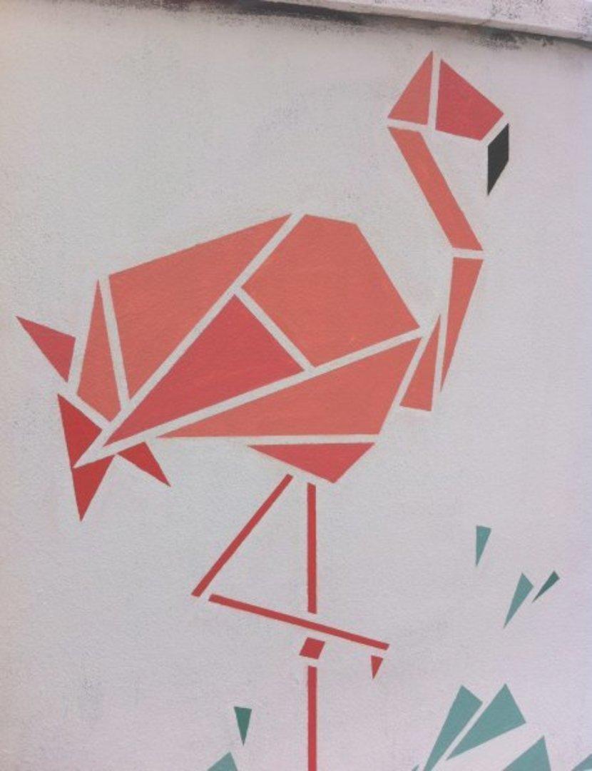 Wallspot - nuriatoll -  - Barcelona - Agricultura - Graffity - Legal Walls -