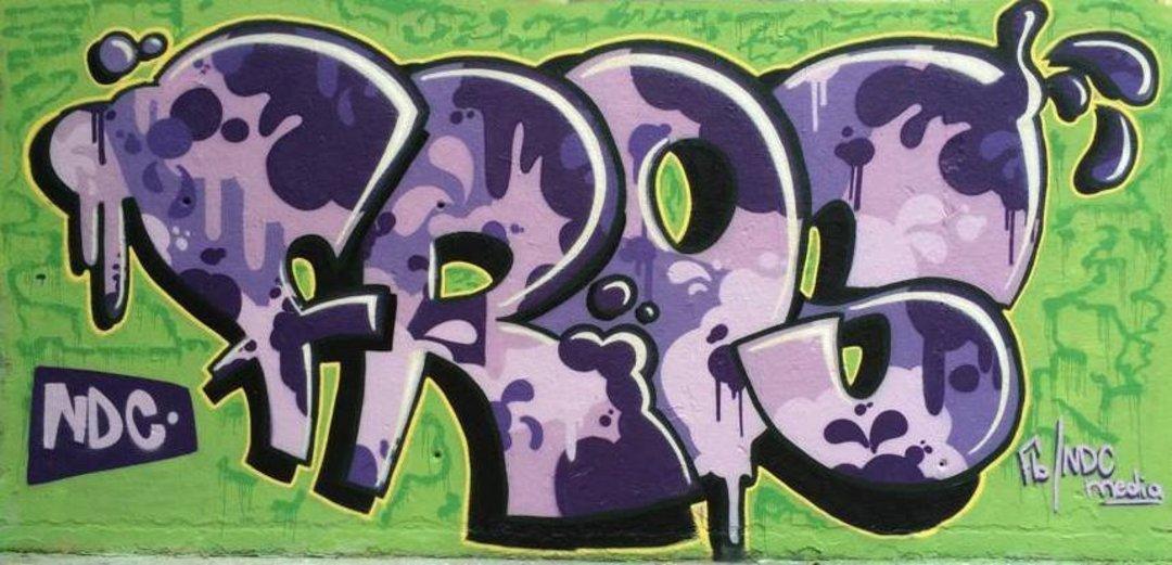 Wallspot - NiñoDeCobre -  - Barcelona - Tres Xemeneies - Graffity - Legal Walls -