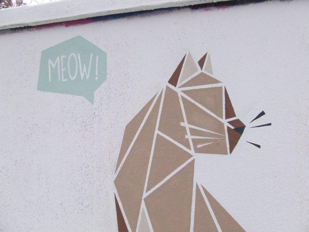 Wallspot - nuriatoll -  - Barcelona - Agricultura - Graffity - Legal Walls - Il·lustració