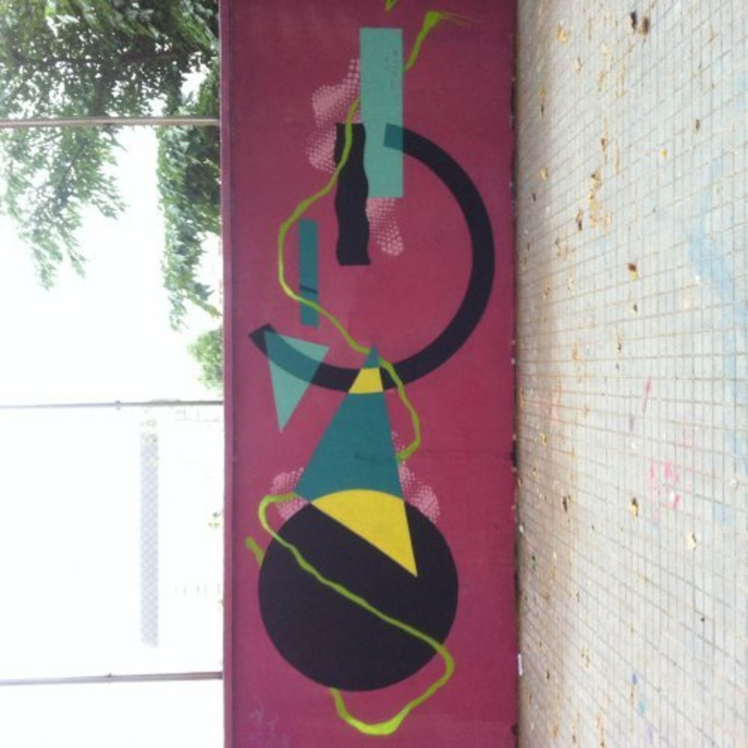 Wallspot - PolVatuaLOlla -  - Barcelona - Agricultura - Graffity - Legal Walls - Letters