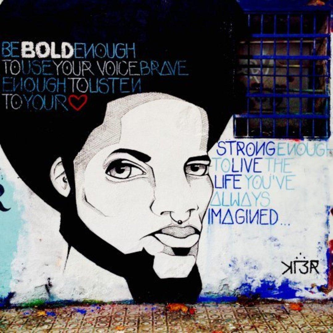 Wallspot - KLER -  - Barcelona - Western Town - Graffity - Legal Walls - Lletres, Il·lustració