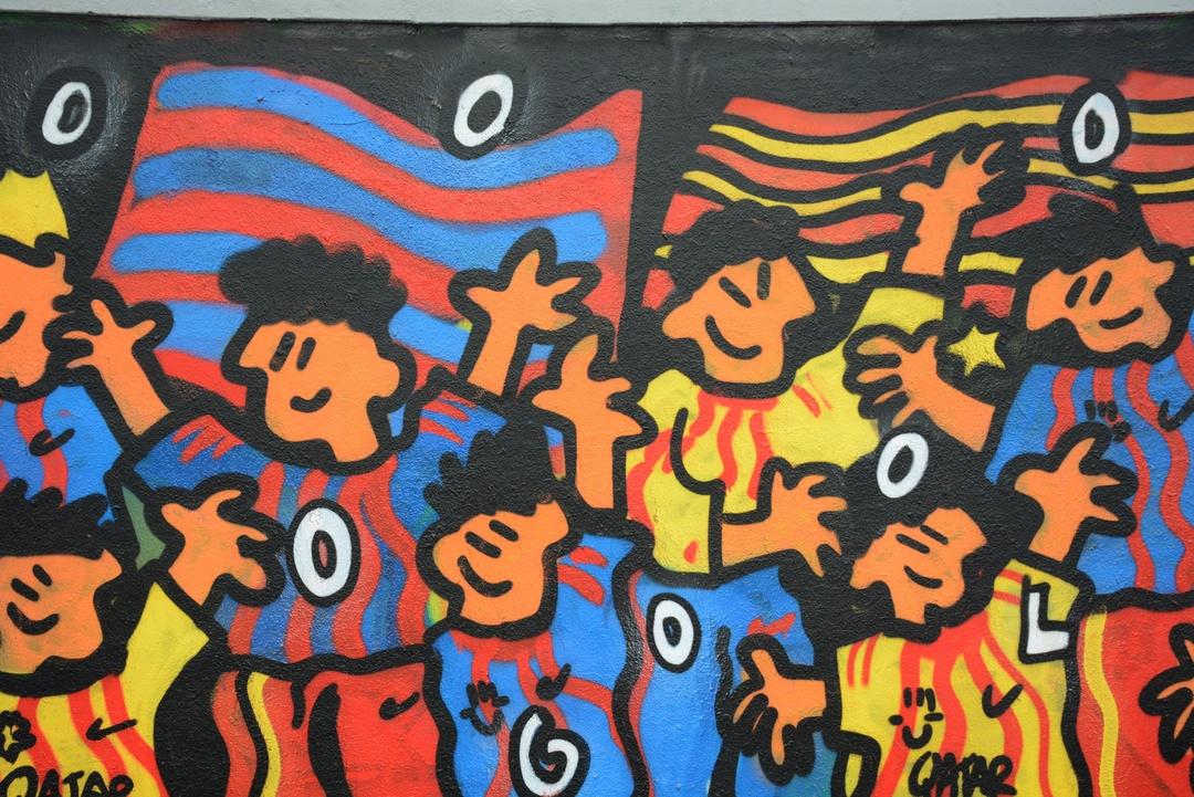 Wallspot - Lluís Olivé - KAMIL - Barcelona - Agricultura - Graffity - Legal Walls - Illustration - Artist - kamil escruela