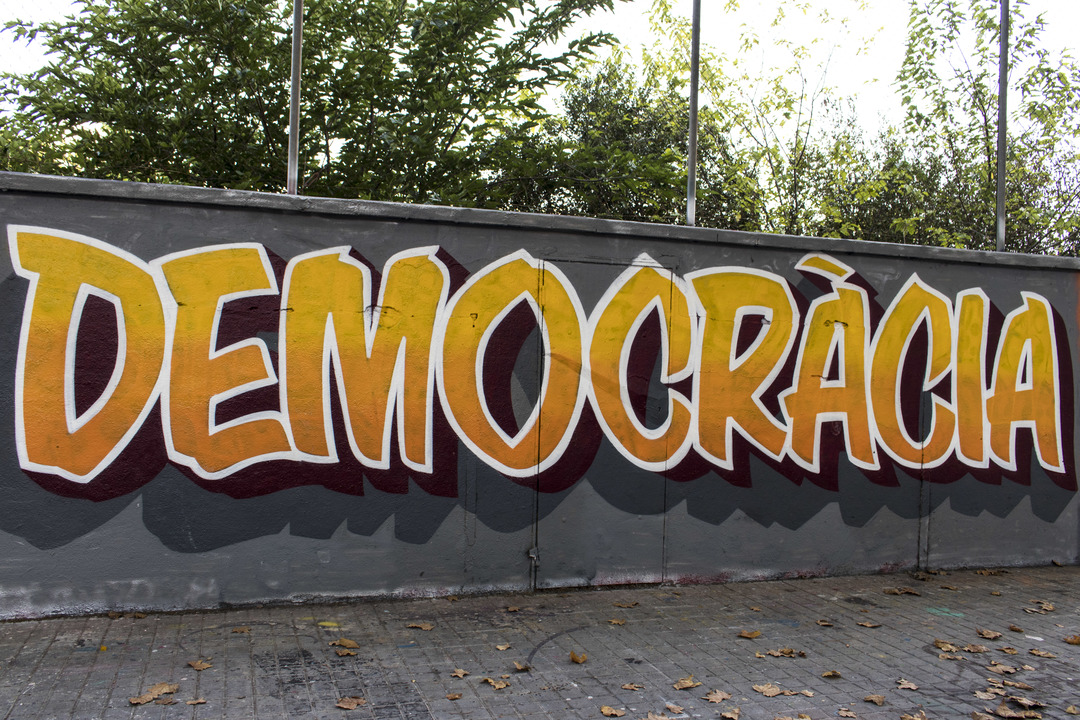 Wallspot - cbs350 - cbs350  - Barcelona - Agricultura - Graffity - Legal Walls - Letters