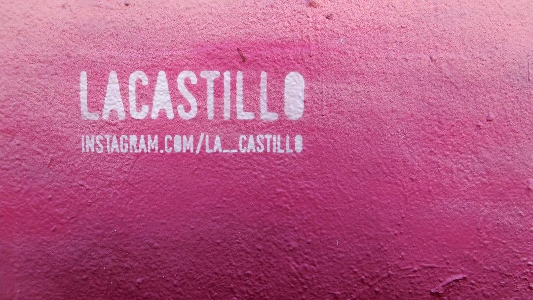 Wallspot - LaCastillo - WE CAN DO IT - Barcelona - Agricultura - Graffity - Legal Walls - Illustration, Stencil, Others
