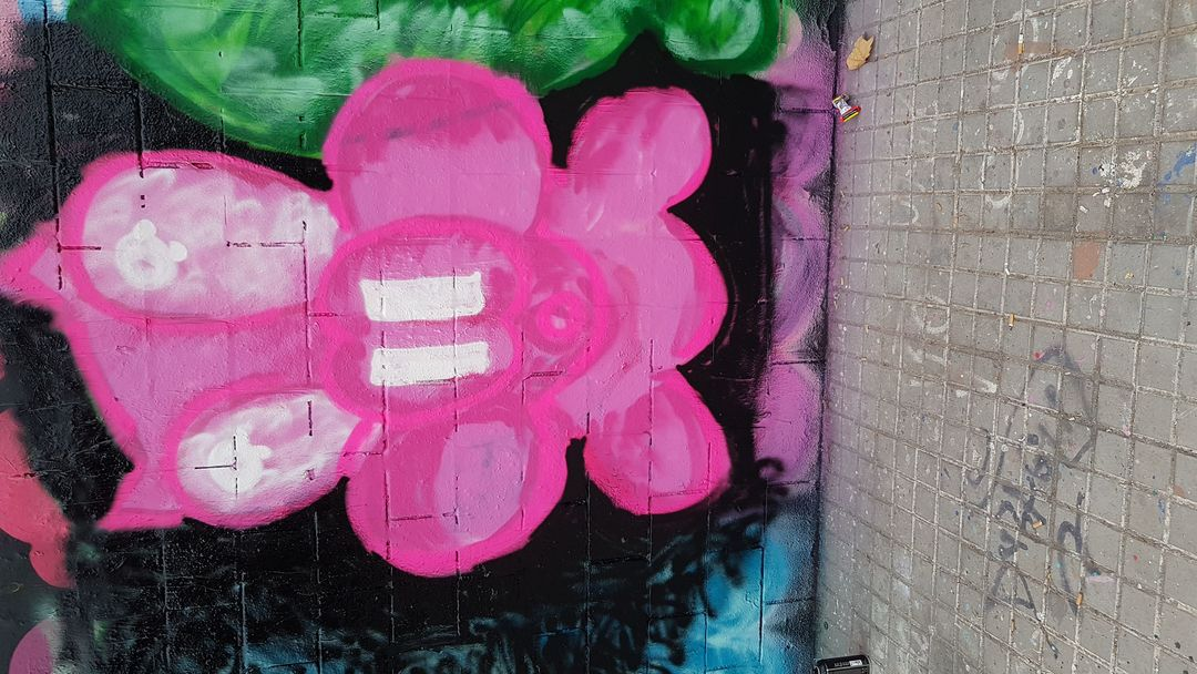 Wallspot - Jodete -  - Barcelona - Drassanes - Graffity - Legal Walls -