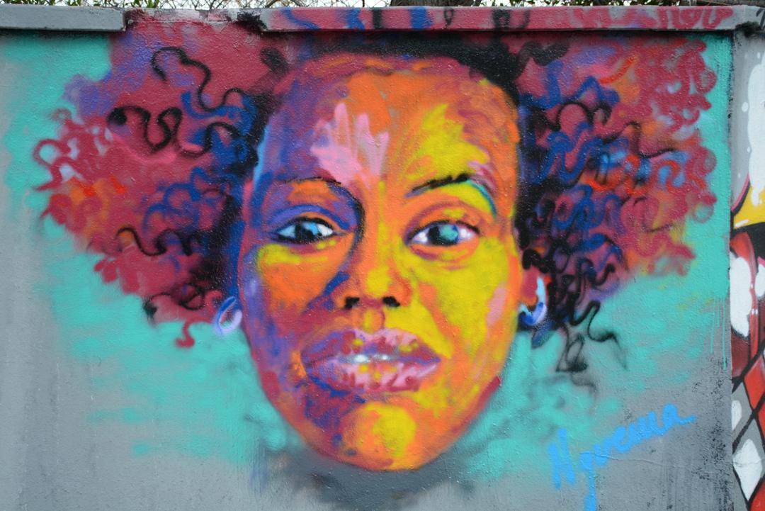 Wallspot - Lluís Olivé - Lluís Olivé - Projecte 19/02/2018 - Barcelona - Agricultura - Graffity - Legal Walls - Illustration