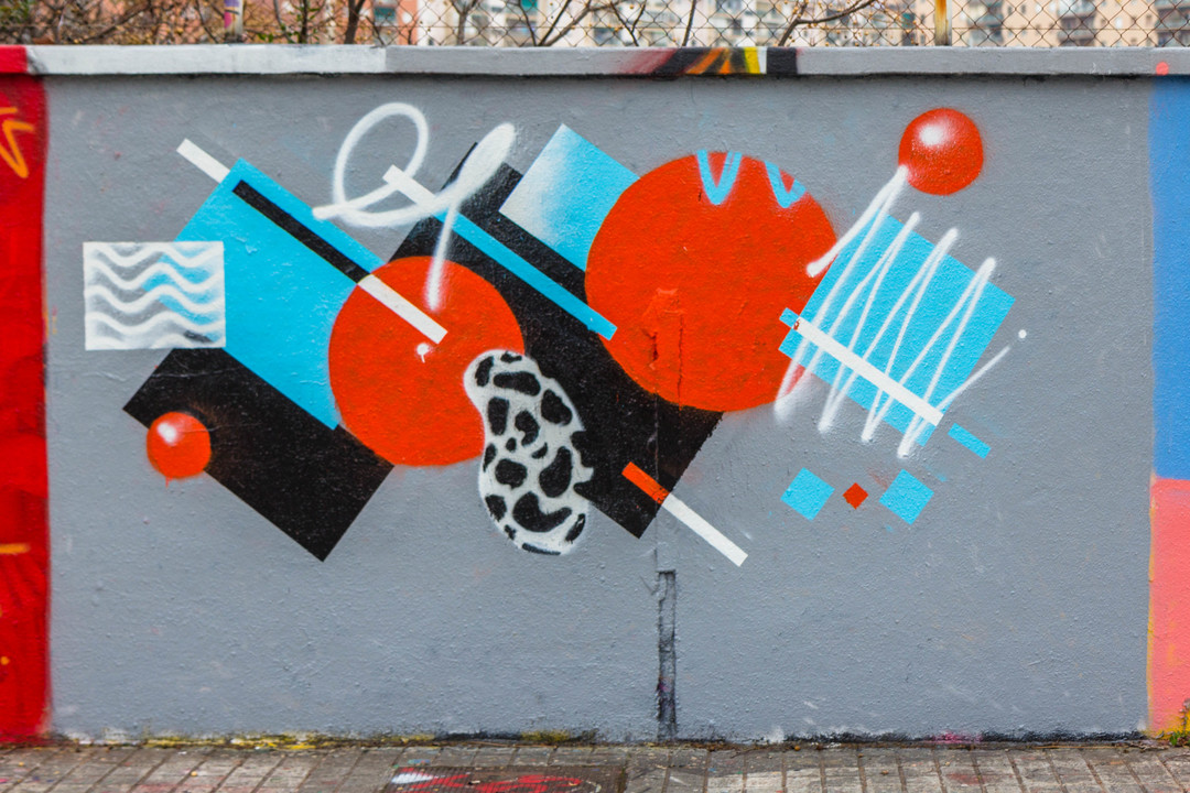 Wallspot - JOAN PIÑOL - JOAN PIÑOL - Projecte 06/03/2018 - Barcelona - Agricultura - Graffity - Legal Walls -