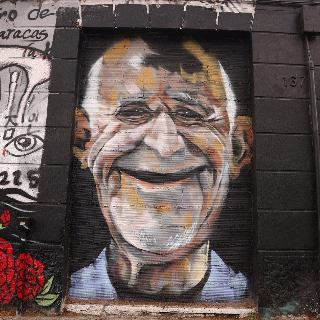Wallspot - senyorerre3 - Art El Manu - Barcelona - Western Town - Graffity - Legal Walls - Illustration