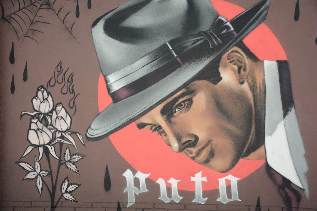 Wallspot - Lluís Olivé - JOEL ARROYO - Barcelona - Selva de Mar - Graffity - Legal Walls - Illustration - Artist - Joelarroyo