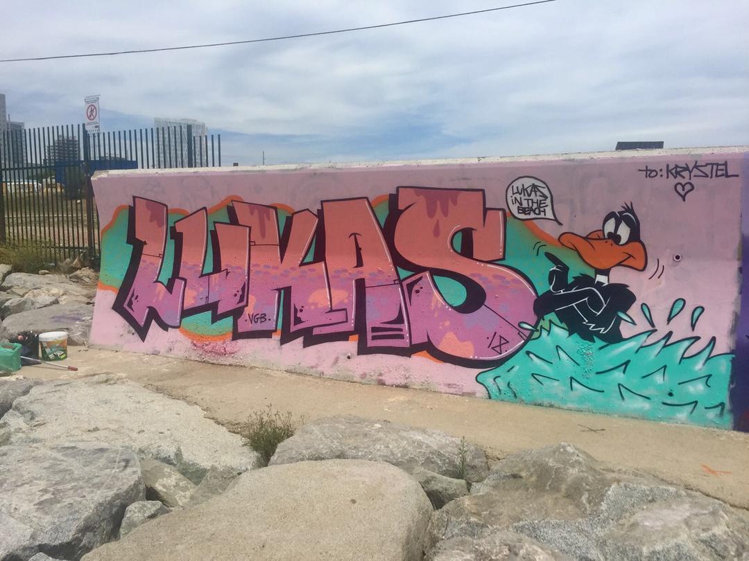 Wallspot lukas 713
