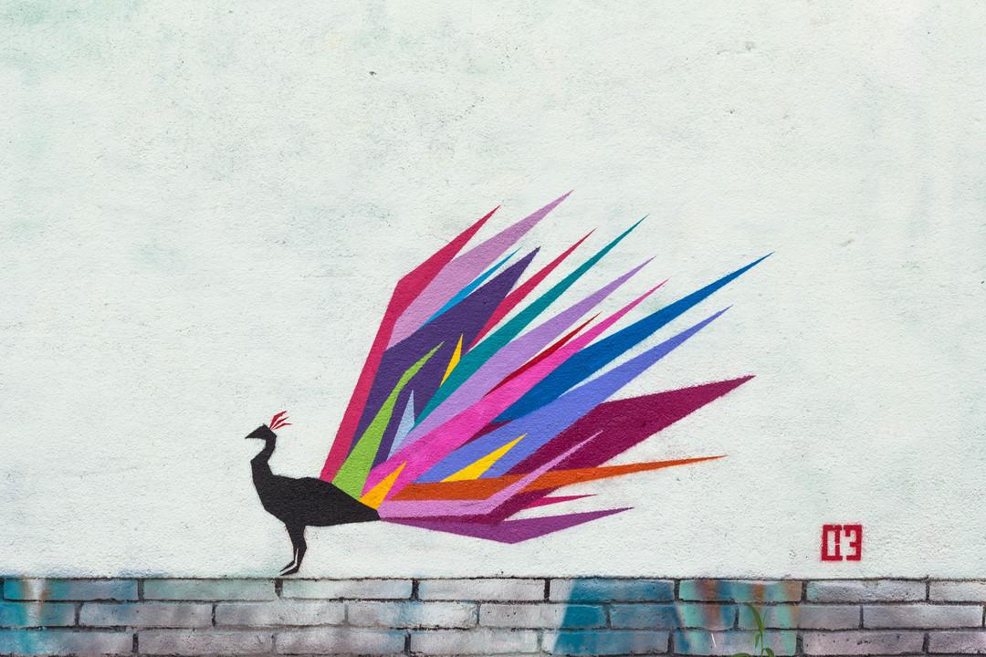 Wallspot - JOAN PIÑOL - JOAN PIÑOL - Projecte 12/06/2018 - Barcelona - Selva de Mar - Graffity - Legal Walls -  - Artist - OSNAM