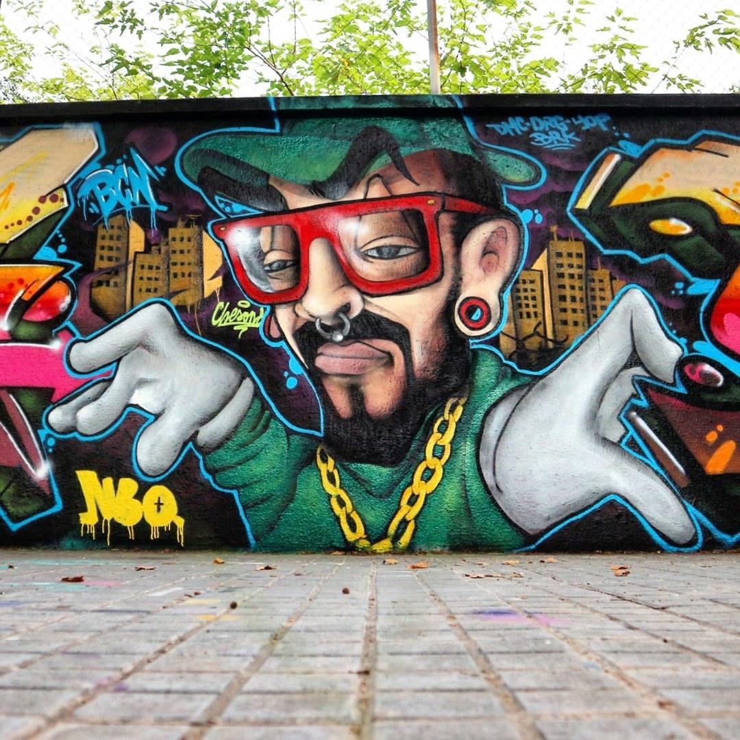 Wallspot Art Chesone