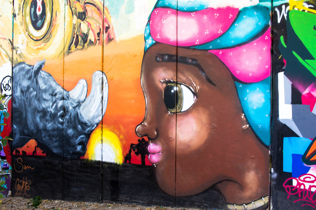 Wallspot - JOAN PIÑOL - JOAN PIÑOL - Projecte 29/07/2018 - Barcelona - Drassanes - Graffity - Legal Walls -
