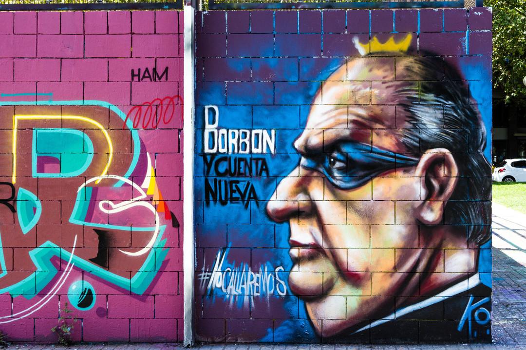 Wallspot - JOAN PIÑOL - KIMO OSUNA - Barcelona - Drassanes - Graffity - Legal Walls - Illustration - Artist - kimo osuna