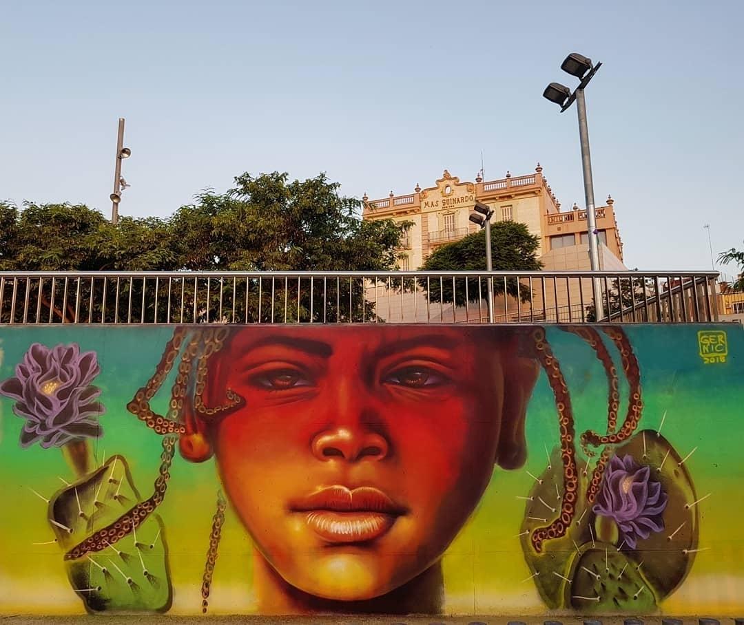 Wallspot - Art GERNIC