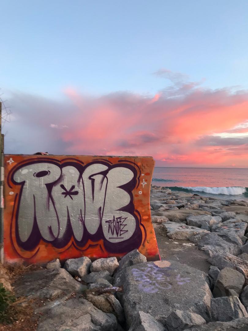 Wallspot - Ragestudio -  - Barcelona - Forum beach - Graffity - Legal Walls -