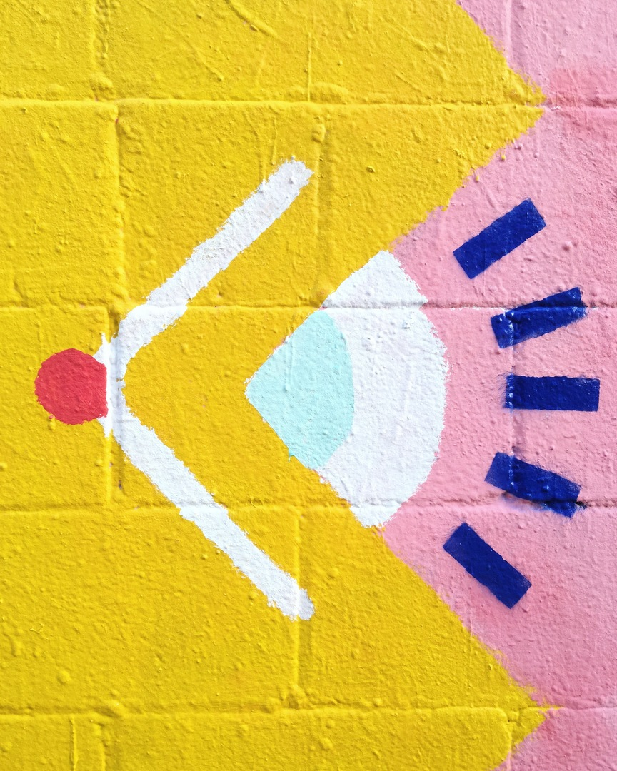 Wallspot - b a b a - Poble Nou - b a b a - Barcelona - Poble Nou - Graffity - Legal Walls -