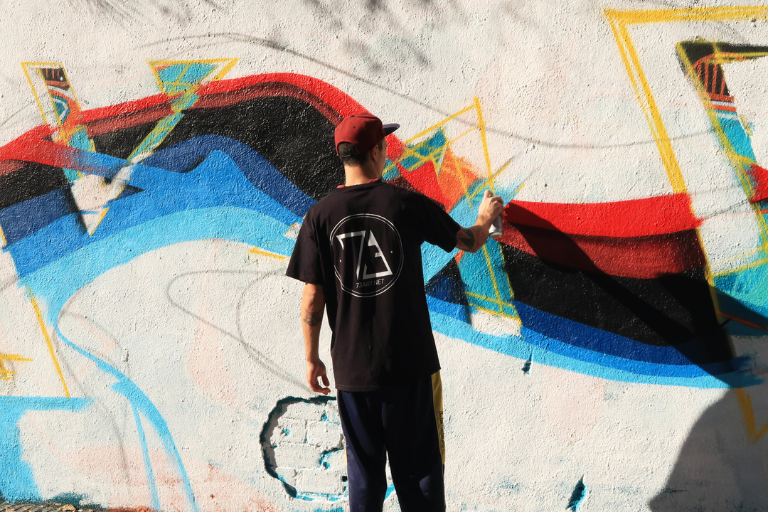 Wallspot - JE73 - Agricultura - JE73 - Barcelona - Agricultura - Graffity - Legal Walls - , ,
