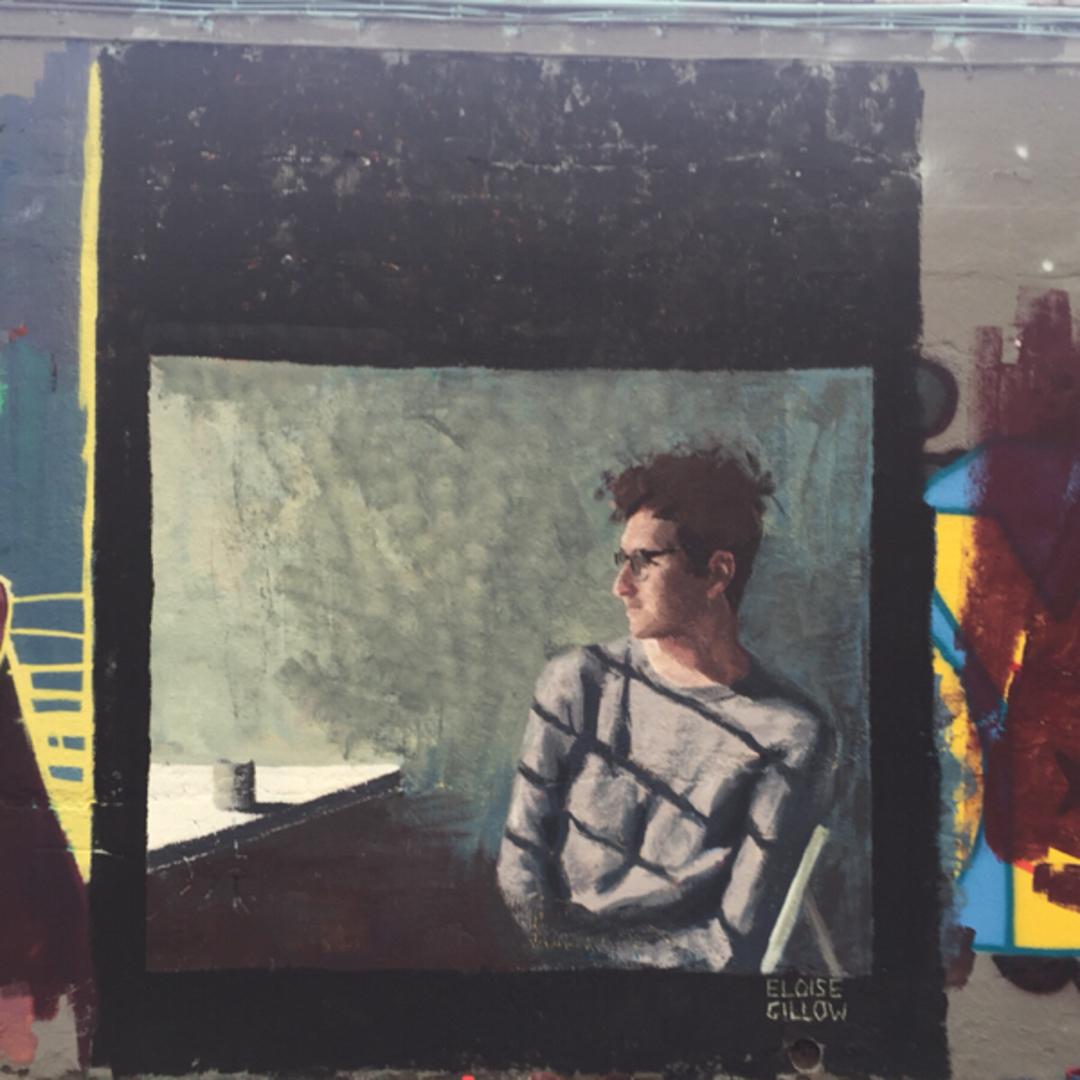 Wallspot - Eloise - Zane - Barcelona - Selva de Mar - Graffity - Legal Walls - Altres