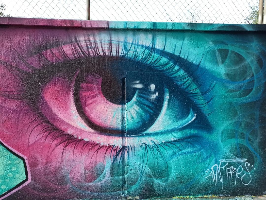 Wallspot - evalop - evalop - Proyecto 29/01/2020 - Barcelona - Agricultura - Graffity - Legal Walls -  - Artist - martantares