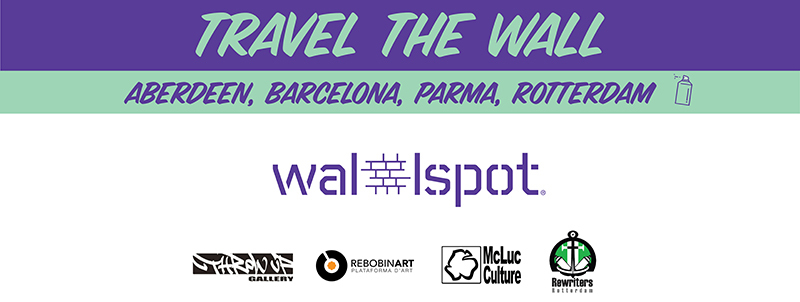 Wallspot Post - ¡CONVOCATORIA PARA ARTISTAS!