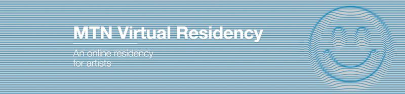 Wallspot Post - MTN Virtual Residency by Montana Colors – 1ª Edición