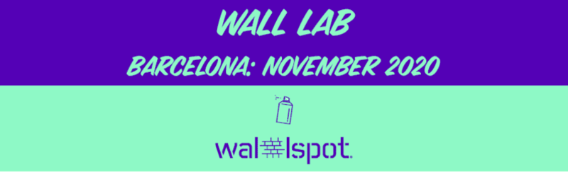 Wallspot Post - Wall Lab November 2020