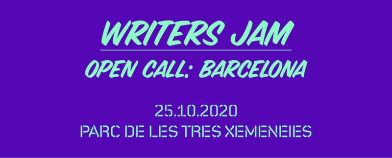 Wallspot Post - WALLSPOT JAMS - WRITERS