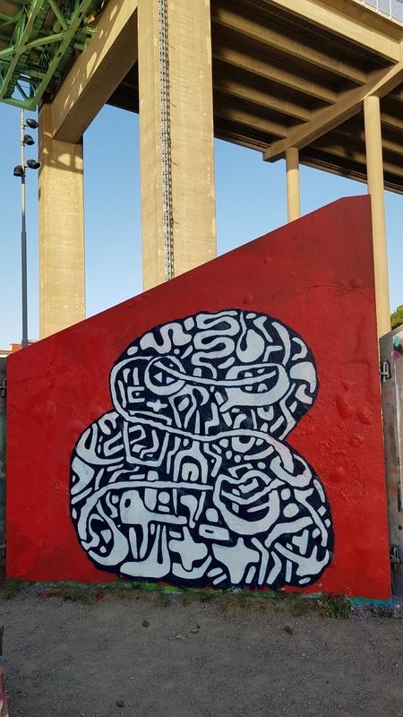 Wallspot - Ollio - Draken - Göteborg - Draken - Graffity - Legal Walls - Others