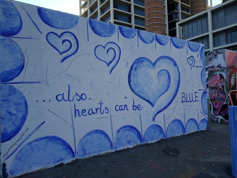 Wallspot - Raquel Montero - Barcelona - Tres Xemeneies - Graffity - Legal Walls -