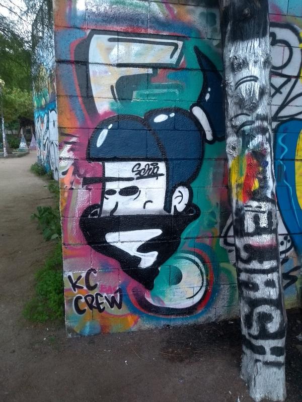 Wallspot - selva - famly bsness - Barcelona - Drassanes - Graffity - Legal Walls -