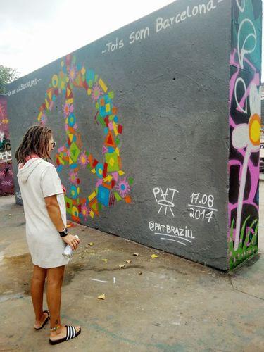 Tres Xemeneies - Pat Brazil