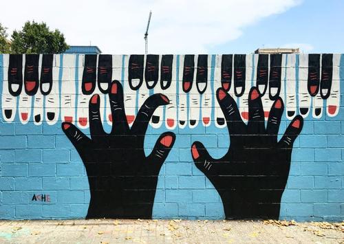 Piano - ACHE