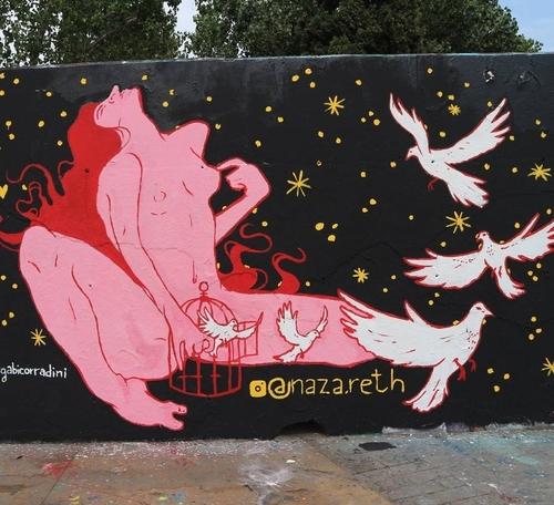 Art Nazareth (Bravas Ilustración)