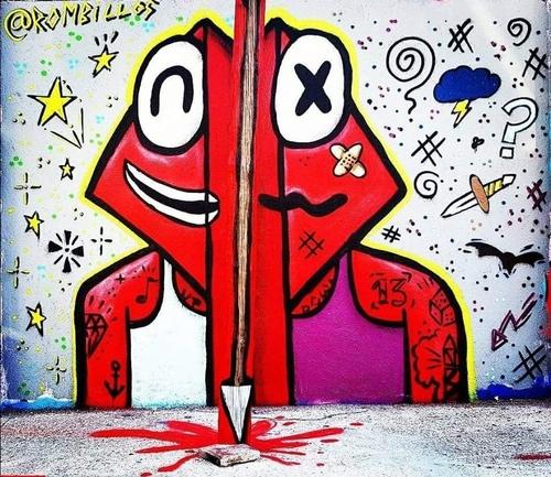 Art Rombillos