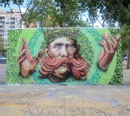 Art Rubicón & Mugraf
