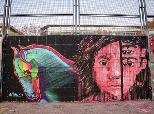 Art Berol377 & Ivesone