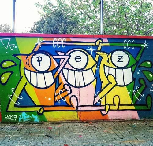 Art Pez