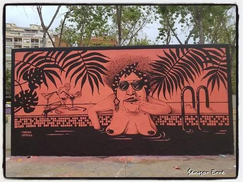 Art Marina Capdevila
