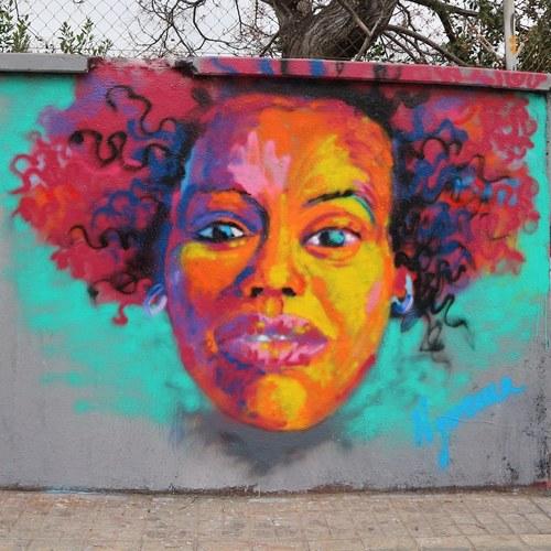 Art Bianca Batlle Nguema