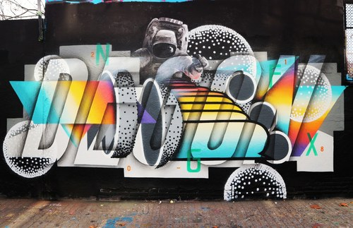 Art Degon & Toren & Bastida