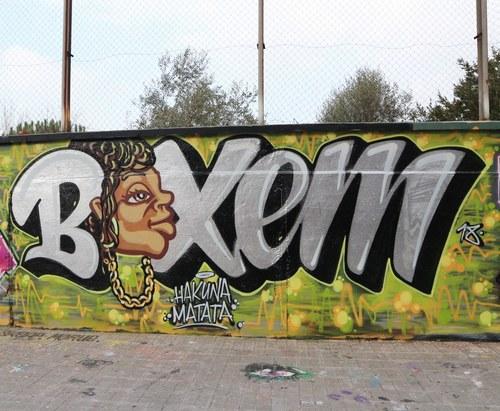 Art Boxem
