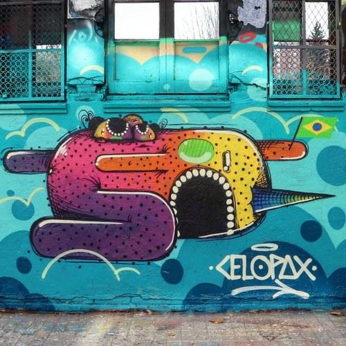 Art Celopax