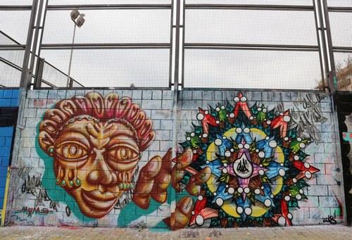Art Quememos & Ona Barcelona