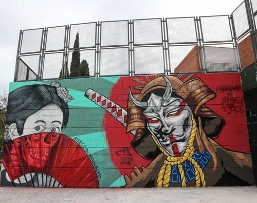 Art ESECE & ROKE