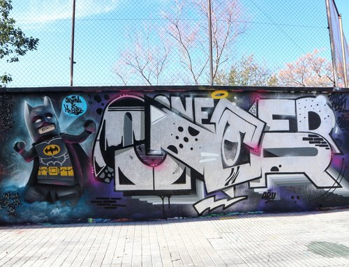 Art CHESONE & ONER