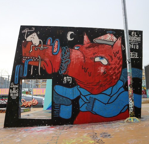 Art El Rughi